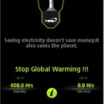 Green Charging – šetřete baterii a planetu u Symbian 3rd